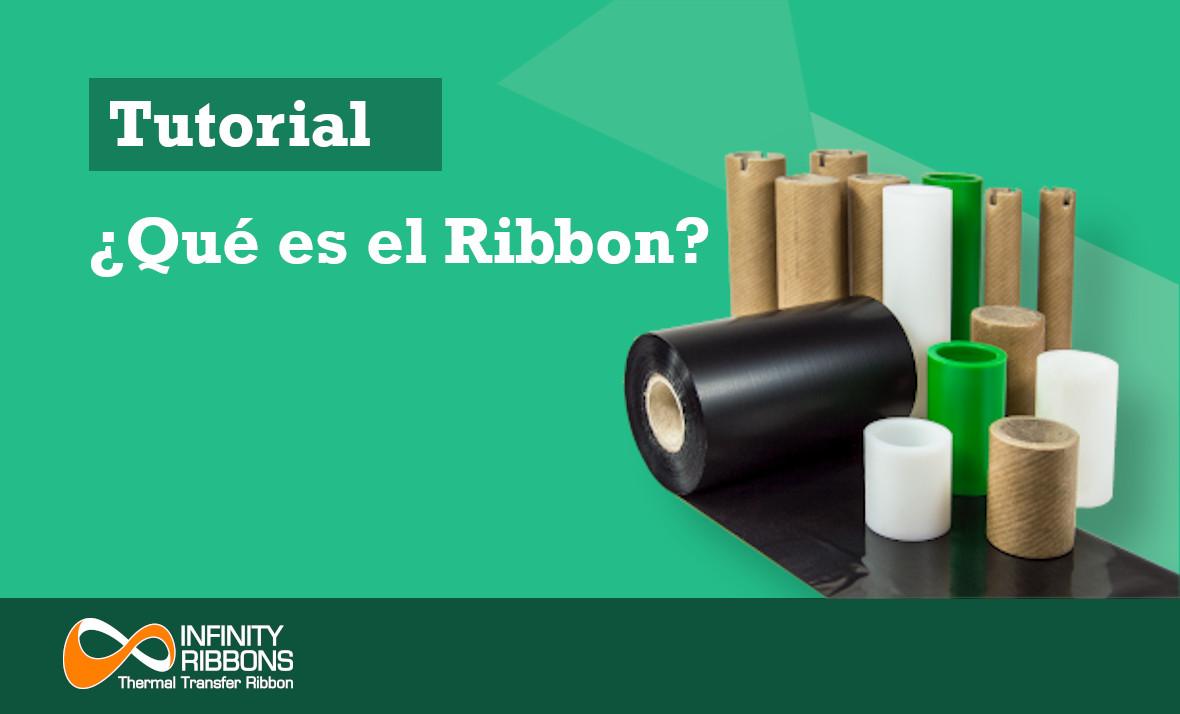 Qué es el Ribbon